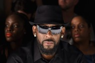 R. Kelly's Alleged Sexual Misconduct: A Complete Timeline