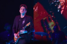 John Mayer In Concert - New York, New York