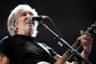 Roger Waters Covers John Prine's 'Paradise'