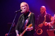 Rounder Records Announces Gregg Allman's Final Album <i>Southern Blood</i>, Releases First Song