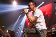 Pete Wentz, Rihanna, Chance the Rapper, and Others React to Chester Bennington's Death