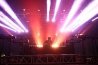 Stream DJ Shadow's Surprise EP <i>The Mountain Has Fallen</i>