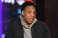 """Jay-Z, Will Smith, Chris Rock, and Others Talk Fatherhood for """"Adnis"""" Footnotes Video"""