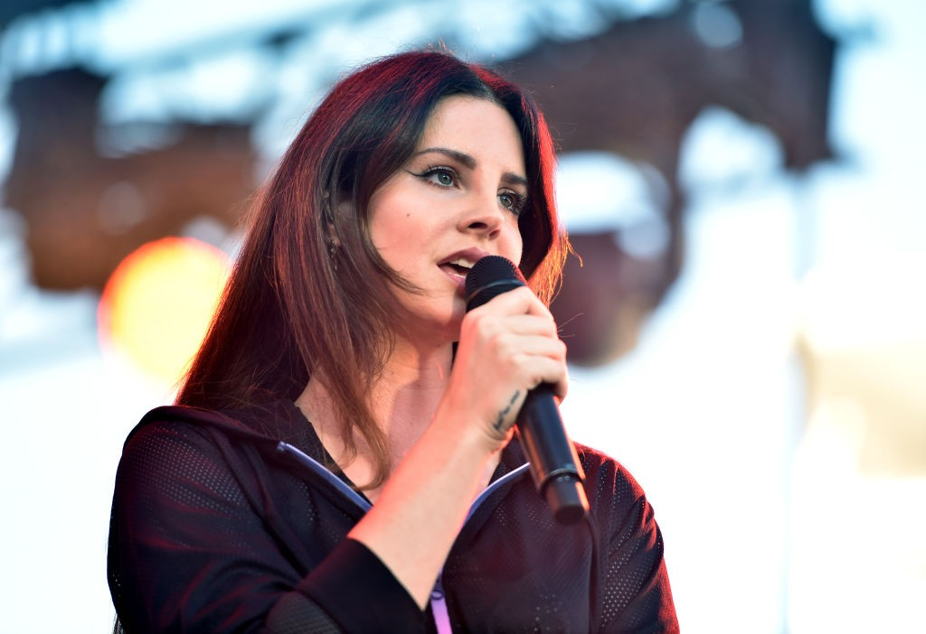 Here S Everything We Know About Lana Del Rey S New Album Lust For Life Spin