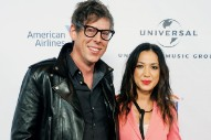 Michelle Branch & Black Keys' Patrick Carney Are Engaged
