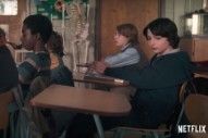 """Watch <i>Stranger Things</i> Season 2's """"Thriller""""-Featuring First Full Trailer"""