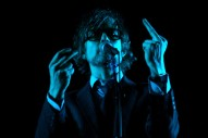 """Watch Jarvis Cocker Cover the KLF's """"Justified & Ancient"""" at Their Liverpool Festival"""