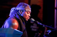 Listen to Three Remixes From the New Deluxe Reissue of D'Angelo's <i>Brown Sugar</i>