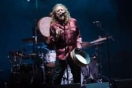 """Robert Plant Announces New Album <i>Carry Fire</i>, Releases """"The May Queen"""""""