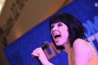 """Carly Rae Jepsen, Purity Ring to Open For Katy Perry on """"Witness"""" Tour"""