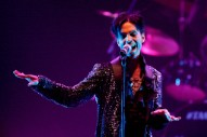 Prince's Rare <i>Sign o' the Times</i> Concert Film Coming to Showtime