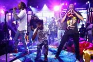Stream A$AP Mob's New Album <i>Cozy Tapes Vol. 2: Too Cozy</i>