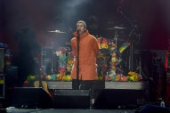 Please Stop Stealing Liam Gallagher's Clothes When He's Onstage