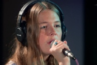 """Watch Maggie Rogers Cover the xx's """"Say Something Loving"""""""