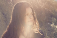 "Hope Sandoval and the Warm Inventions Announce <i>Son of a Lady</i> EP, Release ""Sleep"""