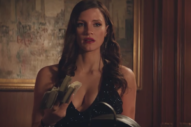<i>Molly's Game</i>, Aaron Sorkin's Directorial Debut About High Stakes Poker, Has Its First Trailer