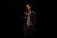 Watch Riz Ahmed's Impassioned Spoken Word Performance About Islamophobia on <i>Fallon</i>