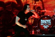 Glenn Danzig and Misfits Will Reunite Again to Play One Show This Year