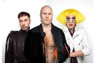 Stream Hercules & Love Affair's New Album <i>Omnion</i>