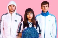 "Kero Kero Bonito's Guitar-Free Cover of Oasis's ""Rock 'n' Roll Star"" Is Weirdly Fascinating"