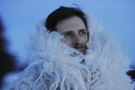 "Lindstrøm Announces New Album <i>It's Alright Between Us As It Is</i>, Releases ""Shinin"" ft. Grace Hall"