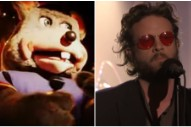 Father John Misty Shares Eulogy for Chuck E. Cheese Animatronic Band