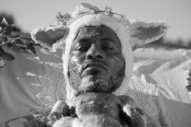 "Video: Shabazz Palaces – ""Shine a Light"" ft. Thaddillac"