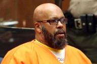 Suge Knight's Former Lawyers Arrested