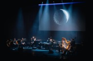 "Actress Announces Collaborative Album With London Contemporary Orchestra, Releases ""Audio Track 5″"