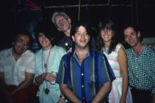 Grant Hart Of Husker Du In 1986