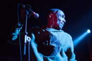 Stream Tricky's New Album <i>ununiform</i>