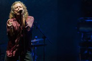 "Robert Plant Announces North American Tour, Releases ""Bluebirds Over the Mountain"" With Chrissie Hynde"