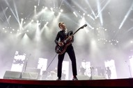Interpol's <em>Turn on the Bright Lights</em> Hometown Anniversary Show Was Excellent