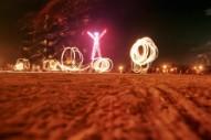 Man Dead After Running Into Fire at Burning Man Festival