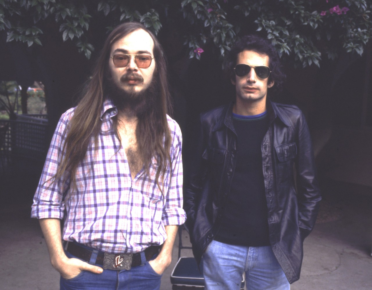 Remembering Steely Dan's 'Aja' 40 Years Later