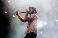 Mystikal Indicted on Rape and Kidnapping Charges