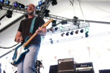 Coachella Valley Music & Arts Festival 2009 - Day 2