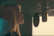 "Little Dragon – ""Peace of Mind"" ft. Faith Evans"