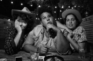 "Listen to ""Rosey,"" the First Single From Brittany Howard's New Band Bermuda Triangle"