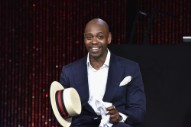 Dave Chappelle Releases New Comedy Special Addressing George Floyd