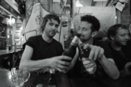 "Video: Japandroids – ""North South East West"""