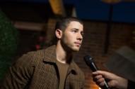 "Nick Jonas – ""Find You"""