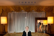 Review: Torres Boldly Revamps Her Sound on the Mysterious, Expansive <i>Three Futures</i>
