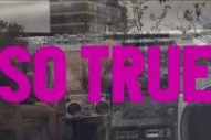 "Video: The Pains of Being Pure at Heart – ""So True"""