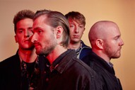 """Wild Beasts Announce Farewell EP, Release """"Punk Drunk and Trembling"""""""
