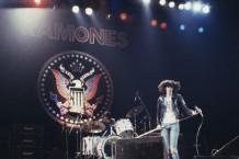 Ramones On Stage