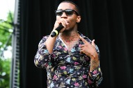 "Lil B Cancels Festival Set, Says A Boogie Wit Da Hoodie ""Beat Him Up"" Backstage"
