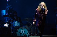 Stream Robert Plant's New Album <i>Carry Fire<i></i></i>
