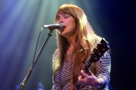 Veruca Salt's Louise Post Among Dozens Of Women Accusing Director James Toback Of Sexual Harassment