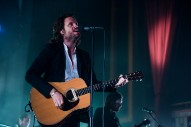 Father John Misty to Release New EP With Leonard Cohen Covers